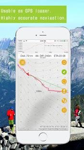 Geographica [Offline GPS APP]