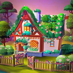 Big Farm: Home & Garden Online PC (Windows / MAC)