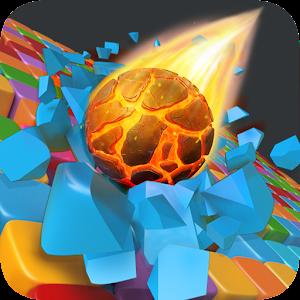 Brick Ball Blast: Free Bricks Ball Crusher Game Online PC (Windows / MAC)