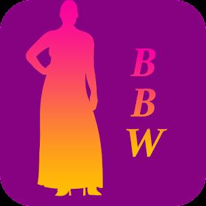 BBW Match - Date Curvy Singles Online PC (Windows / MAC)