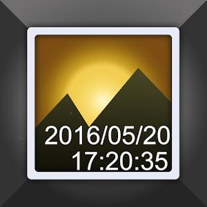 Timestamp Photo and Video Online PC (Windows / MAC)