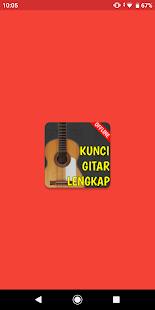 Kunci Gitar Lengkap Lagu Indonesia Offline 2020 for pc