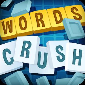 WORDS CRUSH: WordsMania Online PC (Windows / MAC)