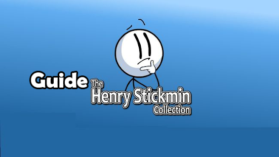 Guide Henry Stickmin - Completing The Mission for pc