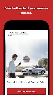 Porsche Drive for pc