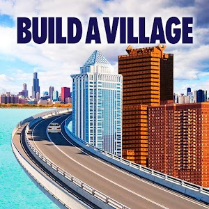 Village City Simulation 2 Online PC (Windows / MAC)