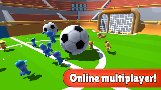 Stumble Guys: Multiplayer Royale