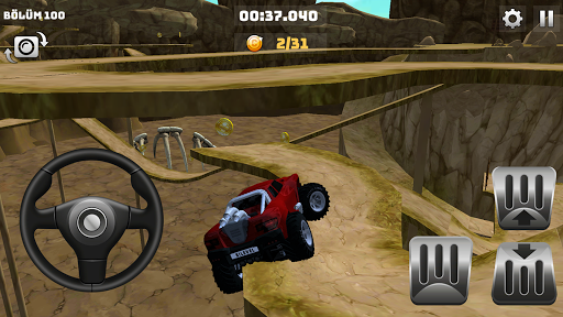 Foto do Mountain Climb 4x4 : Offroad Car Drive