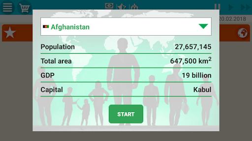 President Simulator Lite  Screenshots 1