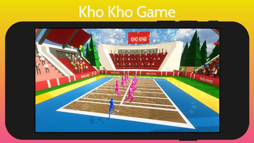 Kho Kho Game ud83cudfc6ud83cudfc3  screenshots 2