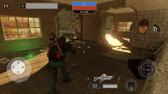Afterpulse – Elite Army Hack for Android and iOS 5
