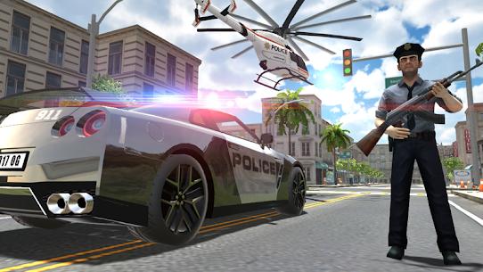 Police vs Crime Online Mod Apk 1.5.1 (God Mode) 2