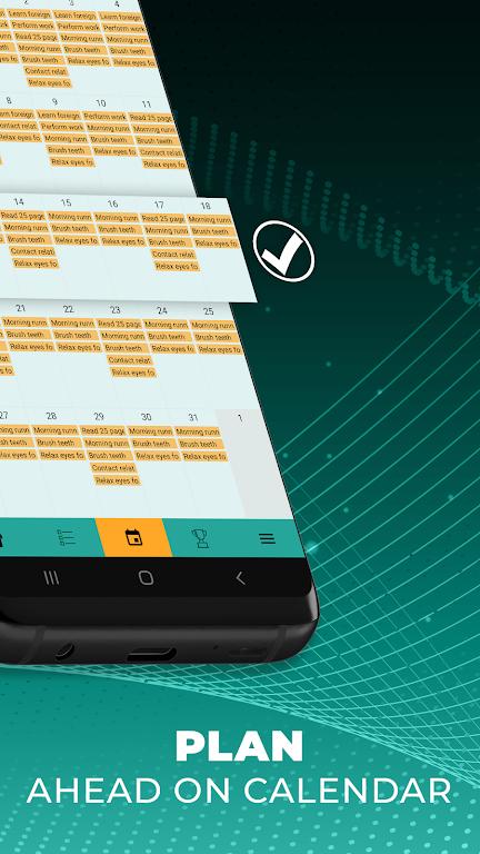 Do It Now: RPG To Do List. Habit Tracker. Planner  poster 3