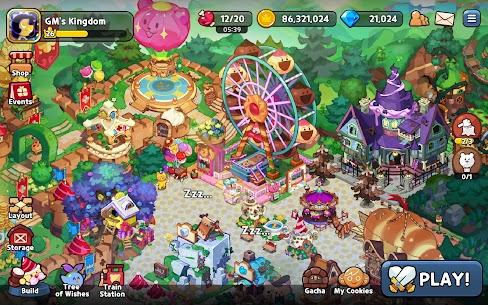 Cookie Run Kingdom Builder & Battle RPG Apk Lastest Version 2021** 16