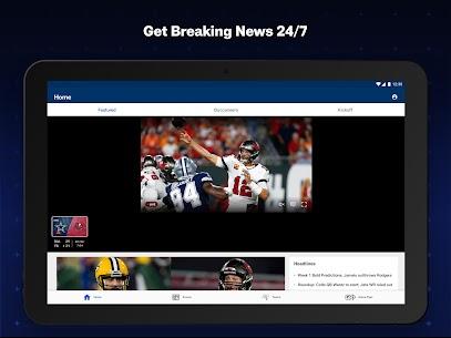 NFL Live Stream Apk Lastest Version 2021** 13