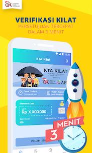 KTA KILAT  Pinjaman For Windows 7/8/10 Pc And Mac   Download & Setup 1