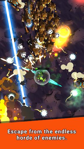 Tank Alien War: Survival Game 1.0.1 screenshots 2