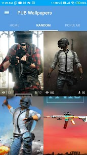 PUBG's Wallpapers 2