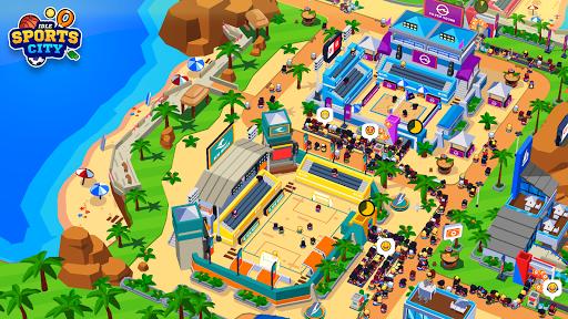 Sports City Tycoon - Idle Sports Games Simulator  screenshots 23