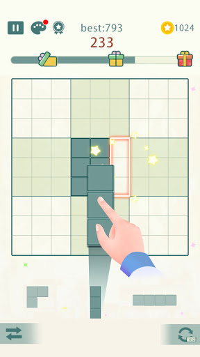 SudoCube u2013 Free Block Puzzle, Classic Sudoku Game! screenshots 20