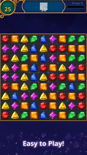 Jewels Magic: Mystery Match3 21.0126.00 screenshots 3