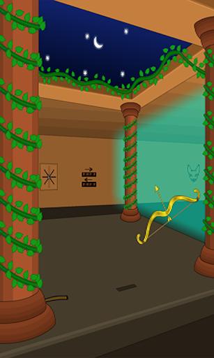 Escape Game Egyptian Rooms screenshots 1
