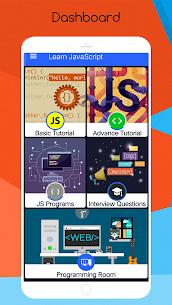 Learn JavaScript Offline Tutorial 2