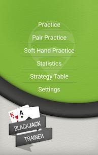 BlackJack Trainer Pro Apk Download 5