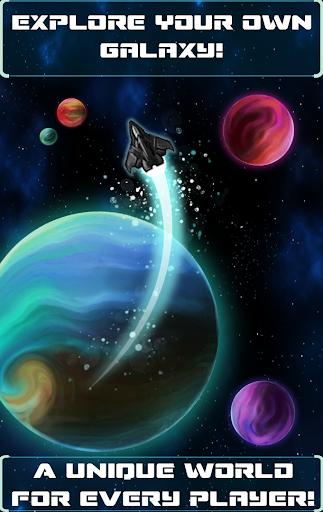 Space Merchant: Empire of Stars apklade screenshots 1