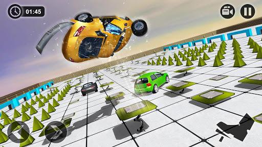 Derby Car Crash Stunts 2.1 Screenshots 12