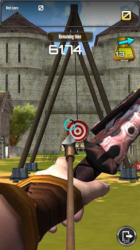 Archery Big Match 1.3.6 screenshots 15