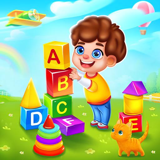 Juegos de aprendizaje para niños edad preescolar