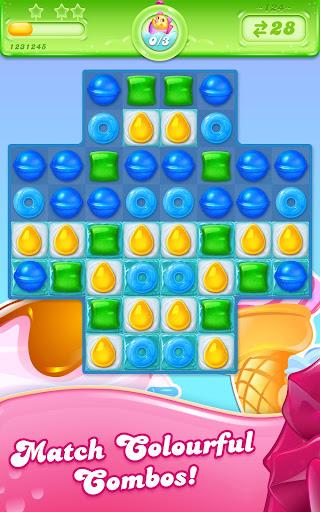 Candy Crush Jelly Saga screenshots 8