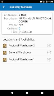 FORZA Mobile Tech 3.5.13 Screenshots 7