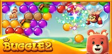 Buggle 2 - Free Color Match Bubble Shooter Gameのおすすめ画像1