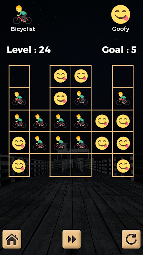 Tic Tac Toe For Emoji 5.8 screenshots 6