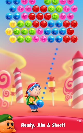 Gummy Pop - Bubble Pop Games 3.6 screenshots 10
