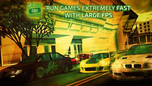 Sunshine Emulator for PSP 3.0 Screenshots 3