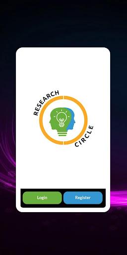 Research Circle 1.1.6 screenshots 1