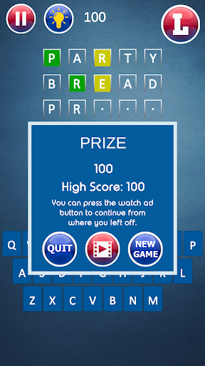 Lingo! - Word Game - 5-6-7 Letter apkpoly screenshots 4