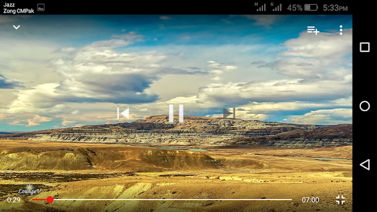 Full HD video player – Play all format videos 1.12.A Mod APK Download 3