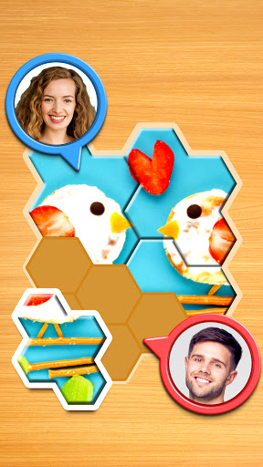 Jigsaw Puzzles Hexa ud83eudde9ud83dudd25ud83cudfaf 2.2.7 screenshots 5