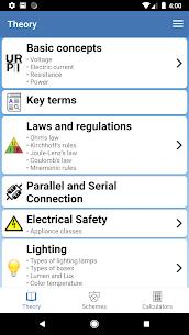 Electrical engineering handbook Mod Apk v28.7 (Pro) 1