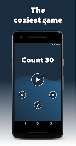 Count 30 - 30 seconds game Release 3.2.5 Screenshots 1