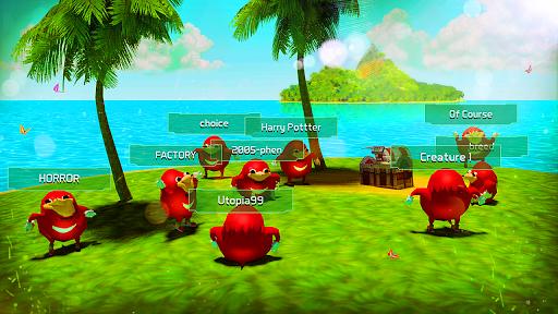 VR Superhero Chat: Online Virtual 2.5 screenshots 5