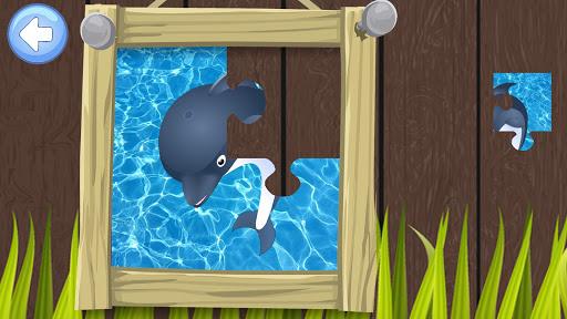 Kids Games (Animals)  screenshots 22
