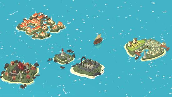The Bonfire 2: Uncharted Shores Survival Adventure apk