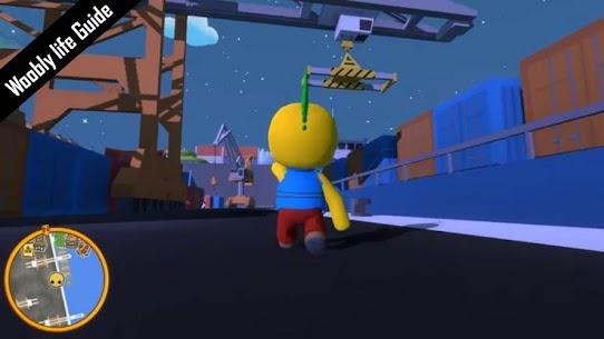 Guide for Wobbly Stick Life Mod Apk 4