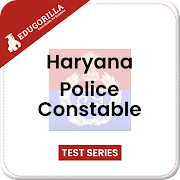EduGorilla's Haryana Constable Mock Test App