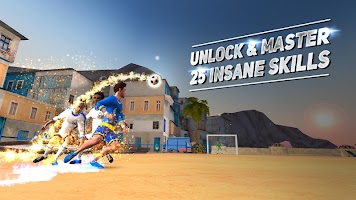 SkillTwins: Soccer Game - Soccer Skills